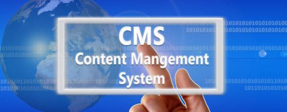 Sistema de Xestión de Contidos (CMS)