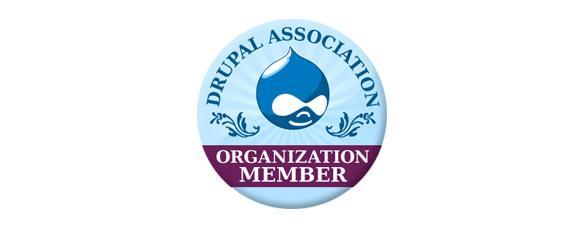 Drupal Association - Organization Member