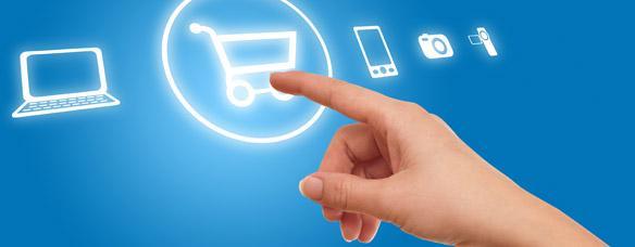 O Comercio Electrónico ou E-Commerce