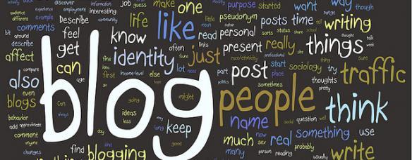 Blogs Corporativos: unha ferramenta imprescindible
