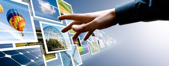 Tipos de Páginas Web Corporativas