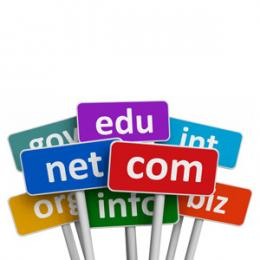 Dominios e hosting