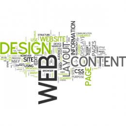 Deseño e desenvolvemento web