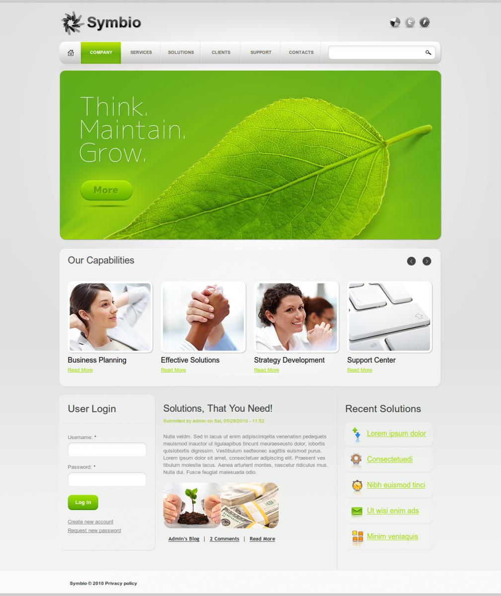Creación de la Identidad Visual de una Página Web utilizando ...