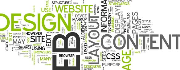 Diseño Web: Importancia del Diseño Gráfico en la Creación de Páginas Web